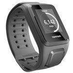 TomTom Spark Cardio + Music Large Fitness-Uhr mit GPS für 105,90€(statt 135€)