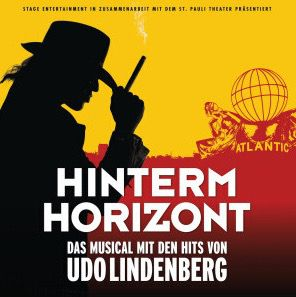 Stage Musical Tickets bei vente privee   Hinterm Horizont in Hamburg ab 41€