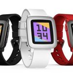 Pebble Time Smartwatch für 69,90€ (statt 99€) – B-Ware!