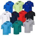 2er Pack Pierre Cardin Herren Poloshirts für 19,99€ (statt 26€)