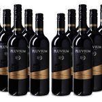 12 Flaschen Pluvium Premium Selection Bobal-Cabernet für 39,99€
