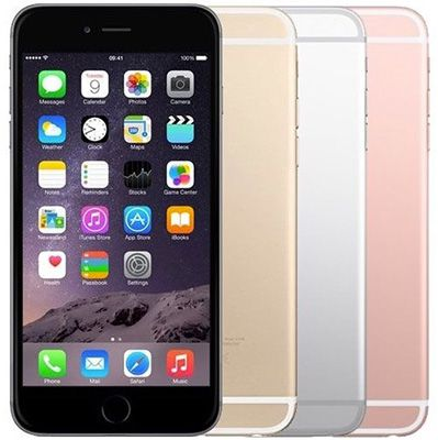Apple iPhone 6S 32GB für 489,90€ (statt 579€)   Retourengeräte!