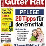 """12 Ausgaben """"Guter Rat"""" für 6,20€ (statt 31€)"""