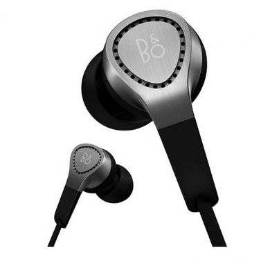 B&O Play BeoPlay H3 In Ear Kopfhörer für 63,90€ (statt 79€)