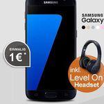 otelo XL mit 3GB + Galaxy S7 + Samsung Level On Pro Wireless Kopfhörer für nur 29,99€ mtl.