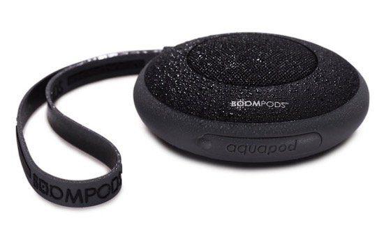 Boompods Aquapod   wasserdichter Bluetooth Lautsprecher mit Freisprechfunktion für 22,95€ (statt 31€)