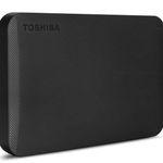 Toshiba Canvio Ready – 2,5 Zoll externe HDD mit 4TB ab 89€ (statt 111€)