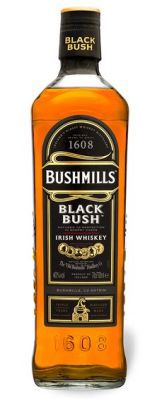 Bushmills Black Bush Blended Irish Whiskey (0,7 Liter) ab nur 14,99€