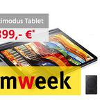 Comtech Comweek Deals – z.B. Samsung HW-K470 4.1 Bluetooth Soundbar für 229€