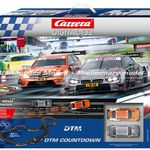 Carrera Digital 132 – DTM Countdown Autorennbahn für 199,20€