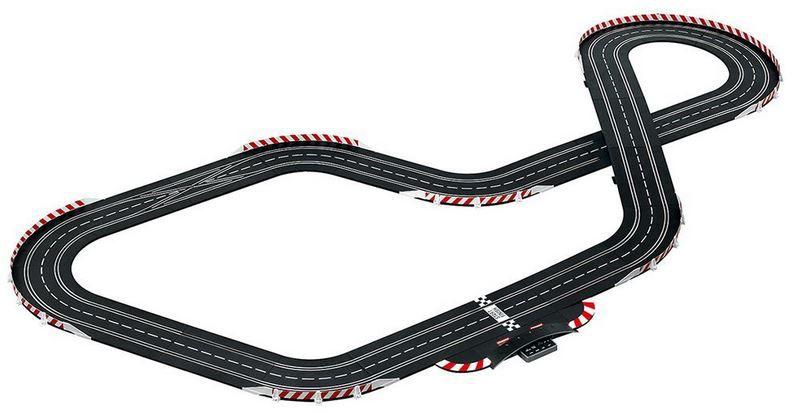 Carrera Digital 132   DTM Countdown Autorennbahn für 279,99€