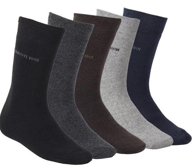 Cerruti 24 Paar Herren Socken Cerruti 1881   24 Paar Herrensocken für nur 19,99€