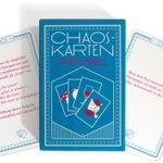 Chaoskarten Partyspiel (Download) kostenlos