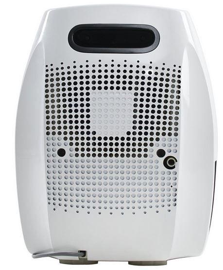 Comfee MD 10 Comfee MD10   elektrischer Luftentfeuchter für 99€