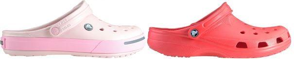 Crocs Ausverkauf bei Outlet46 Modelle für Damen und Herren ab 14,99€