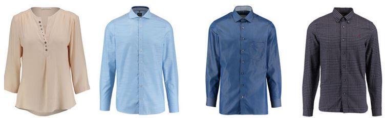 Engelhorn Hemden Sale engelhorn mit 10% auf ausgewählte Blusen und Hemden   Joop, Hugo, Fred Perry