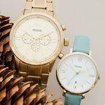 FOSSIL Sale mit bis zu 70% auf Uhren, Taschen & Accessoires für Damen und Herren