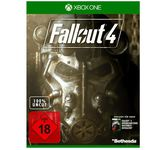 Fallout 4 (Xbox One – PS4) Game für je nur 13,73€ – PC Version ab 12,99€