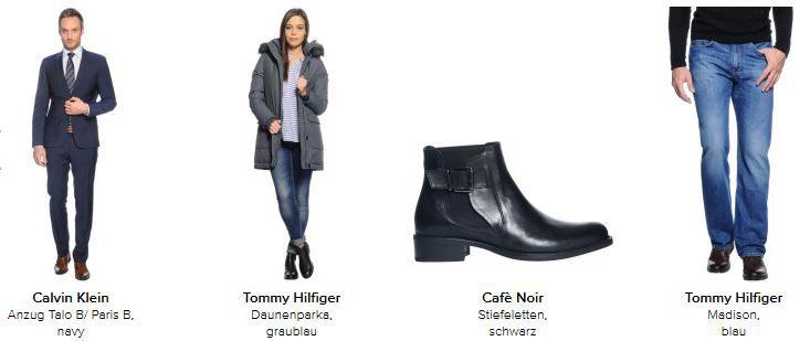 Fashion Rabatt Angebot dress for less   15% extra Rabatt auf (fast) alles bis Mitternacht