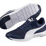 Puma Flexracer Unisex Sportschuhe und Sneaker für 32,99€