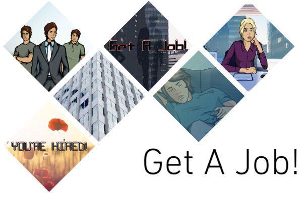 Get a Job! (PC Spiel) kostenlos