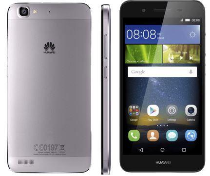 HUAWEI GR3   16 GB Android LTE Dual SIM Smartphone für 139€   Media Markt Smartphone & Tracker Aktion