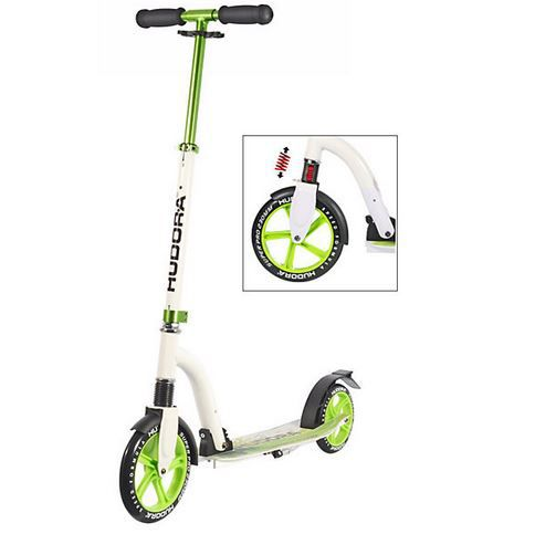 Hudora Scooter Big Wheel Bold Cushion für 52,94€ (statt 69€)
