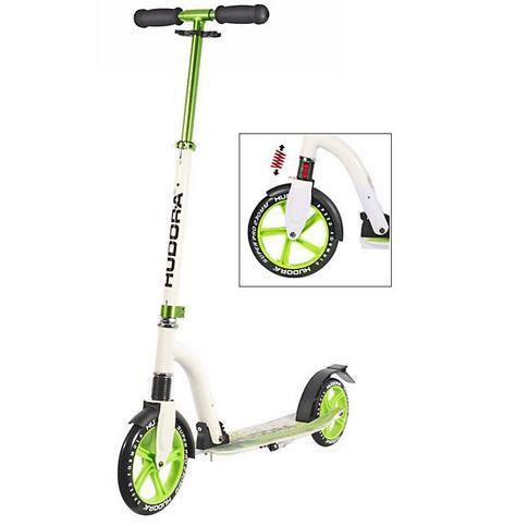 Hudora Scooter Big Wheel Bold Cushion für 52,94€ (statt 69€)