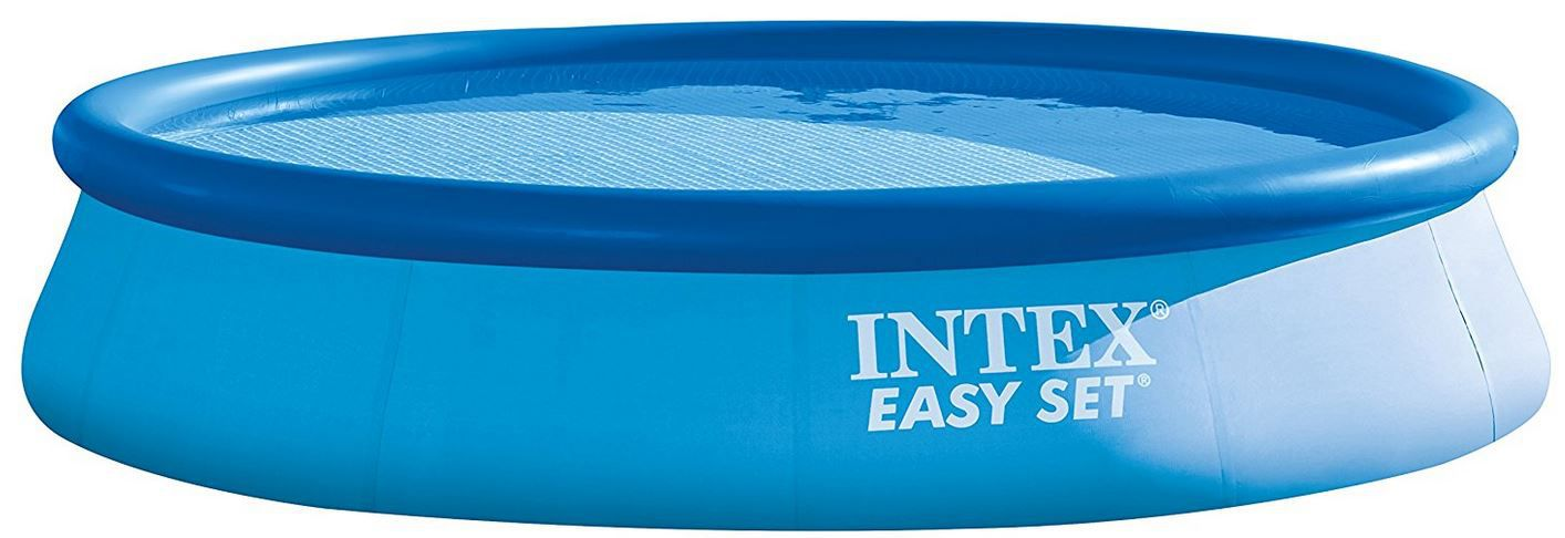Intes easy Set Intex Easy Set Pool + Filterpumpe statt 72€ für nur 27,46€