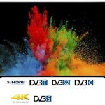 JAY-TECH GENESIS 6.5 – 65 Zoll UHD TV für 699€
