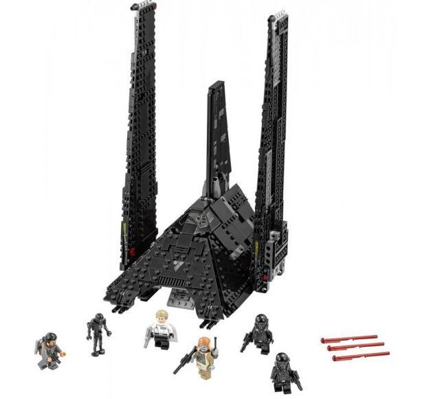 LEGO Star Wars 75156 Krennics Imperial Shuttle 22% Rabatt auf Lego Spielwaren  & Wear + Babyausstattung bei Spiele Max