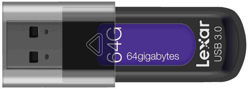 Lexar JumpDrive S57   64GB USB3 Stick für 11€ (statt 18€)
