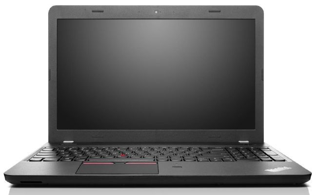 Lenovo E550 Lenovo ThinkPad E550 (15,6 HD, i3, 500/4GB, Win 10) für 334€ bzw. ohne Windows für 279€