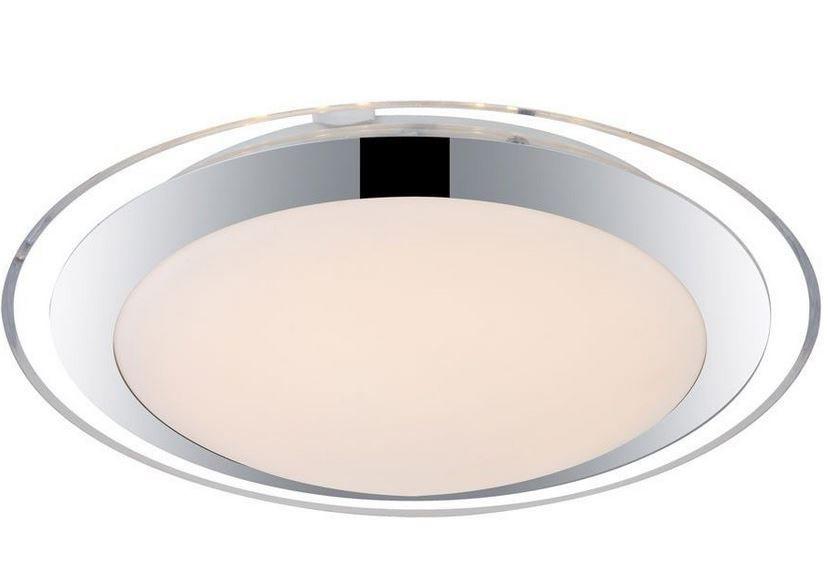 Licht Trend Quadras   12W LED Deckenleuchte für 18,99€