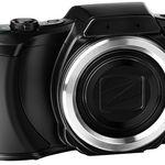 MEDION LIFE P44066 – 16MP Digitalkamera mit WLan und 22x Zoom für 89,99€