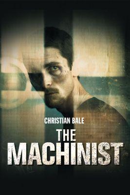 The Machinist (kompletter Film) im kostenlosen Stream