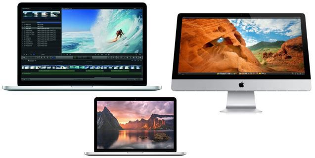 Mactrade Angebot MacTrade: bis 299€ Rabatt auf iMac, MacBooks & Co. mit JBL Flip 3