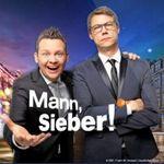 """Freikarten für """"Mann, Sieber!"""" am 5. November in Köln"""