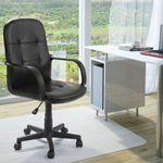 Miadomodo Bürodrehstuhl höhenverstellbar für je 34,95€