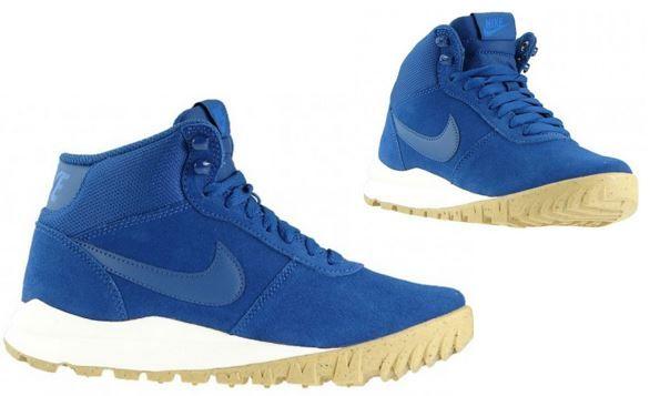 NIKE Hoodland Suede   Damen high cut Sneaker statt 50€ für 29,99€
