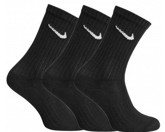 Nike Sportsocken 3er Pack Nike Restposten Sale bei Outlet46   z.B. 3er Packs Sportsocken für nur 5,99€
