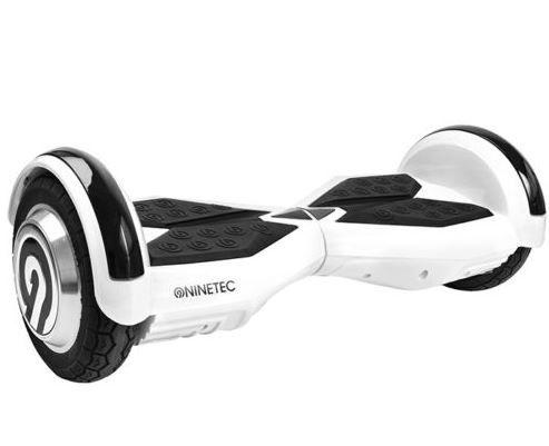 nintec-scooter