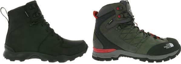 North Face Angebot The North Face Outdoor Schuhe ab 68,46€