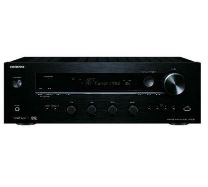 Onkyo TX 8130 B   Hi Res Audio Netzwerk Receiver für 239€ (statt 278€)