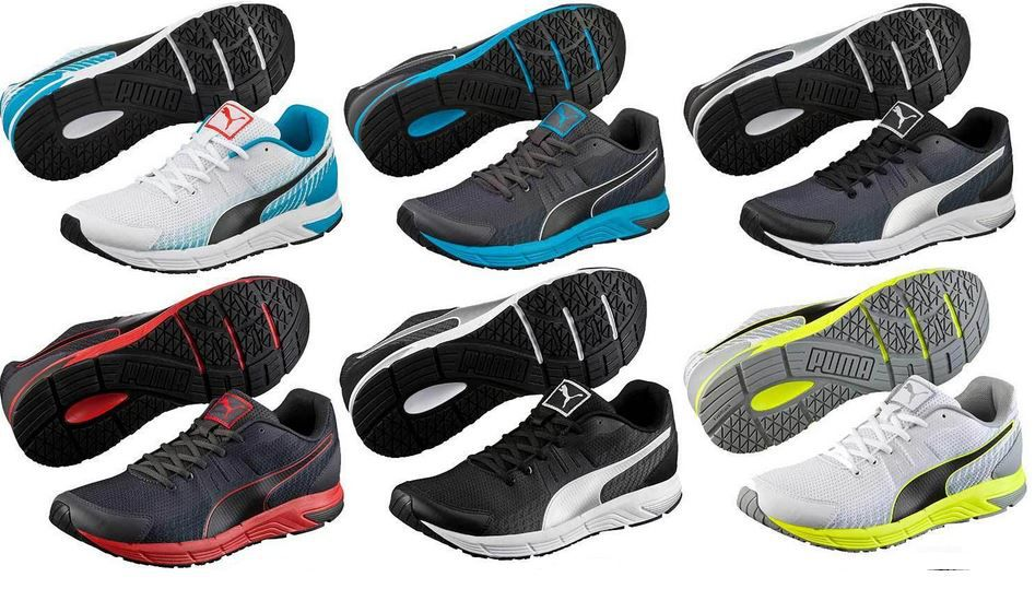 PUMA Sequence v2 Damen und Herren Sneaker PUMA Sequence v2 Damen und Herren Sneaker bis Größe 39,5 für je Paar 32,99€