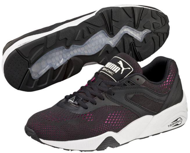 PUMA Trinomic R698 PUMA Trinomic R698 Engineered Mesh   Unisex Sneaker statt 50€ für nur 34,99€