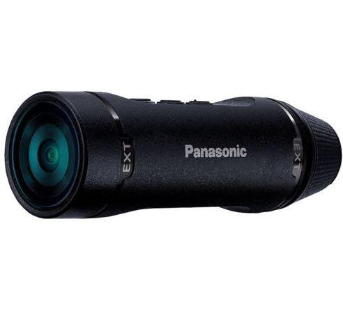 PANASONIC HX A1   Full HD Action Cam für 69,90€ (statt 109€)