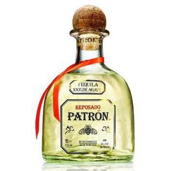 Patrón Reposado Patrón Reposado Tequila (1 x 0.7 l) statt 39€ für 30,99€