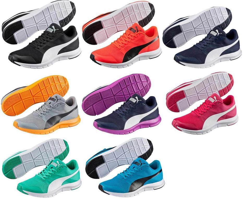 Puma Flexracer PUMA FLEXRACER Unisex Sportschuhe und Sneaker für 29,99€