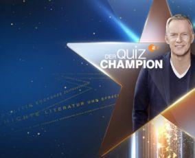 Freikarten für Der Quiz Champion am 20. und 21. November